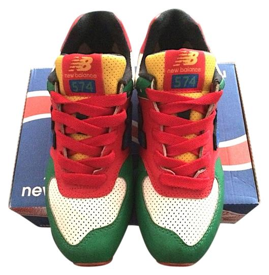 New Balance Multi-color Athletic