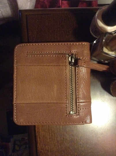 Juicy Couture Small Credit Card Wallet