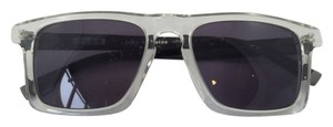 John Varvatos Clear John Varvatos Sunglasses