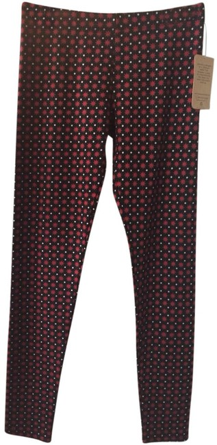 Preload https://item5.tradesy.com/images/threads-4-thought-red-and-black-leggings-size-4-s-27-3962599-0-0.jpg?width=400&height=650
