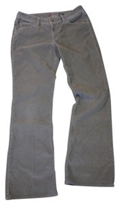 Eddie Bauer Corduroy Boot Cut Pants green