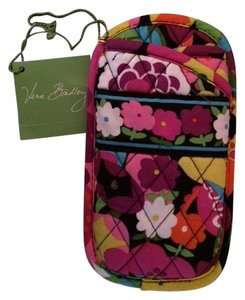Vera Bradley Double Eye Glasses Case