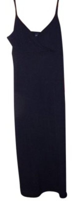 Preload https://item1.tradesy.com/images/gap-navy-blue-spegetti-strap-long-cocktail-dress-size-6-s-39645-0-0.jpg?width=400&height=650