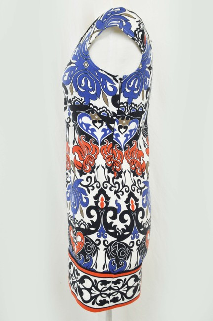 Laundry by Shelli Segal short dress Multi Printed on Tradesy
