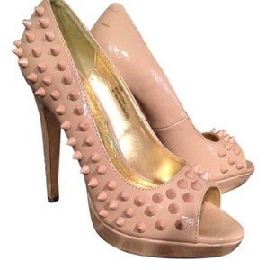 Diba Blush Platforms
