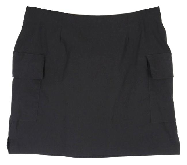 White House | Black Market Mini Skirt Black