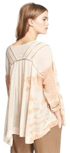 Free People Tie Dye Me Down Top