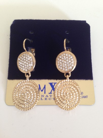 MX signature collection Brushed gold & silver