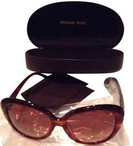 Michael Kors Beautiful New Michael Kors Jenna Sunglasses