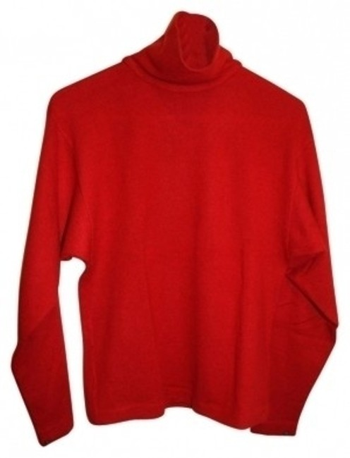 Preload https://img-static.tradesy.com/item/39660/ralph-lauren-red-purple-label-cashmere-with-pearl-buttons-sweaterpullover-size-8-m-0-0-650-650.jpg