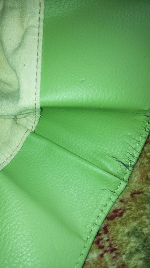 Other Tote in spring green
