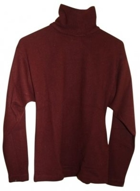 Preload https://item3.tradesy.com/images/ralph-lauren-maroon-purple-label-cashmere-with-pearl-buttons-sweaterpullover-size-8-m-39662-0-0.jpg?width=400&height=650