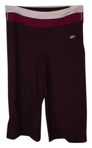 Reebok Rebock Capri Workout Pants