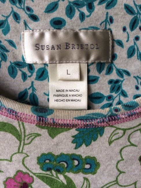 Susan Bristol Sweater