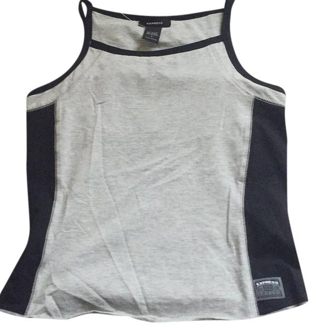 Preload https://item2.tradesy.com/images/express-gray-with-black-detailing-workout-activewear-top-size-4-s-27-396711-0-1.jpg?width=400&height=650