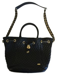 Bally Satchel in Black