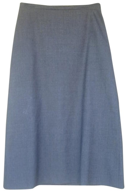 Preload https://item1.tradesy.com/images/french-connection-skirt-charcoal-gray-3968335-0-0.jpg?width=400&height=650