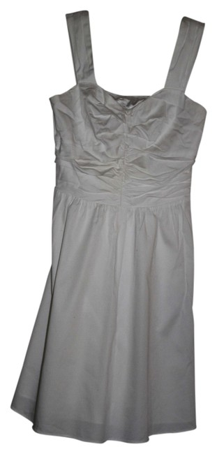 Preload https://item3.tradesy.com/images/express-white-classic-above-knee-short-casual-dress-size-0-xs-3968362-0-0.jpg?width=400&height=650