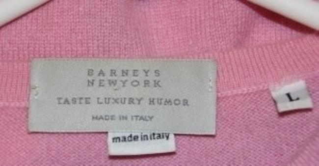 Barneys New York Sweater