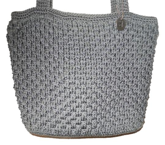 Preload https://item5.tradesy.com/images/the-sak-crocheted-grey-unknown-tote-3969919-0-0.jpg?width=440&height=440
