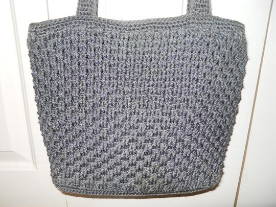 The Sak Tote in grey