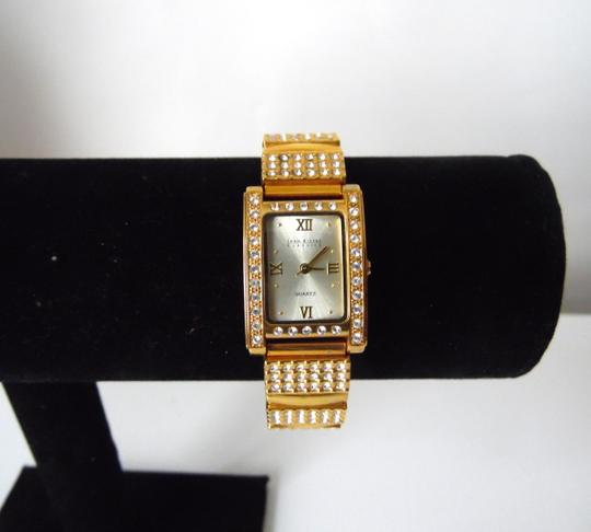 Joan Rivers Joan Rivers Classics Crystal Expansion Watch
