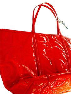 DKNY Tote in Orange