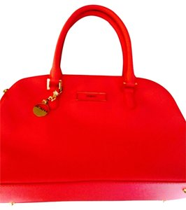 DKNY Tote in Pink
