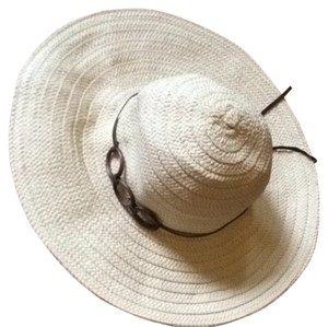 Anthropologie Anthropologie Straw Hat