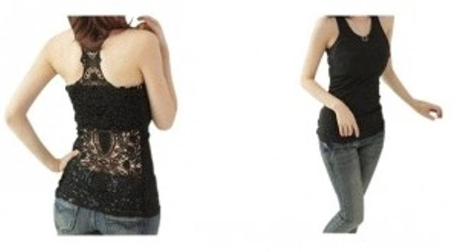 Preload https://item1.tradesy.com/images/all-around-fem-black-racerback-embroidered-tank-topcami-size-os-one-size-39705-0-0.jpg?width=400&height=650