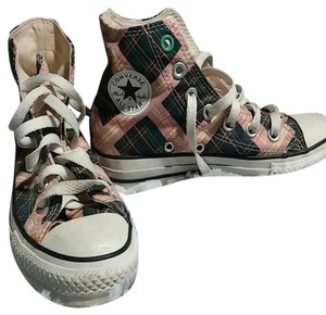 Converse Chucks High Top Sneaker Multi Color Athletic