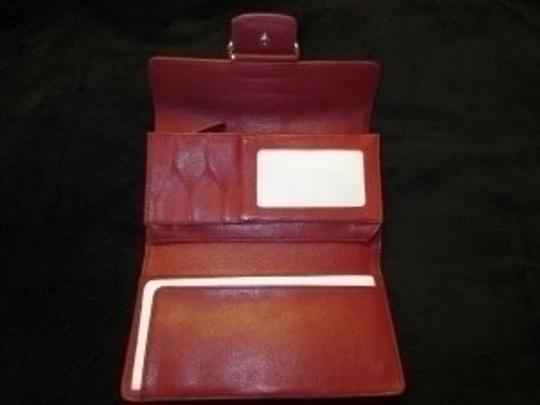 Cole Haan Cole Haan NEW Tri-fold Wallet