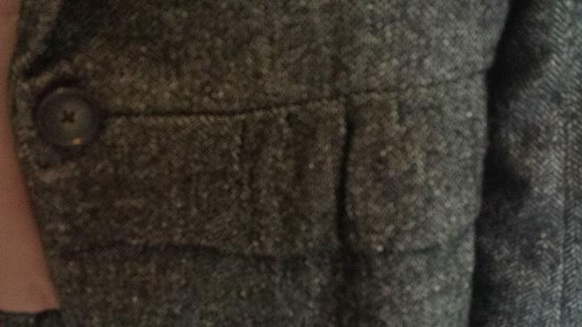 Ann Taylor LOFT Tweed Jacket