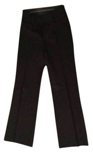 Banana Republic Banana Republic Black suit trousers