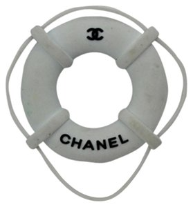 Chanel [ENTERPRISE]Chanel Accessory Lifesaver Charm CCTLM9