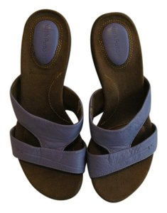 Hush Puppies Lavender Sandals