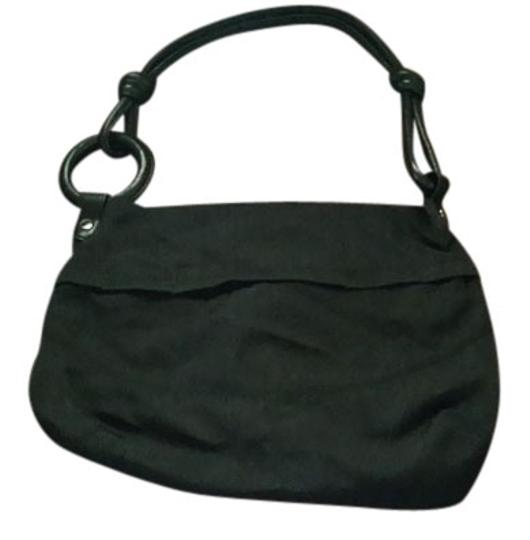 Preload https://item4.tradesy.com/images/sequoia-hobo-purse-black-nylon-with-leather-strap-shoulder-bag-3973708-0-0.jpg?width=440&height=440