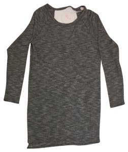 Bay Island short dress Grey on Tradesy
