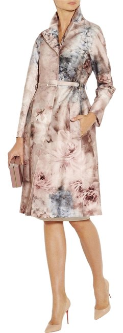 Preload https://item5.tradesy.com/images/valentino-multicolored-mikado-trench-coat-size-4-s-3975064-0-0.jpg?width=400&height=650