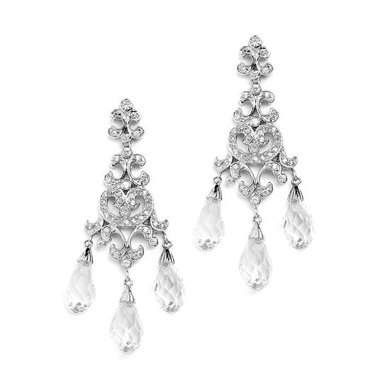 Preload https://item5.tradesy.com/images/mariell-silver-crystal-teardrop-vintage-chandelier-for-proms-or-bridesmaid-4070e-earrings-3975364-0-0.jpg?width=440&height=440