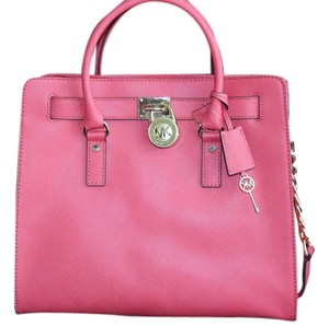 Michael Kors Tote in Watermelon