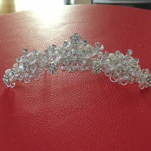 Bel Aire Bridal Beautiful Crown For Soon Bride To Be
