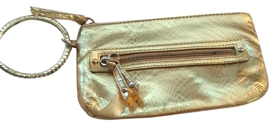 Express Wristlet in Golf