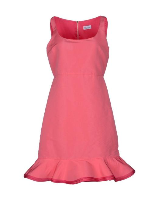 Preload https://item2.tradesy.com/images/red-valentino-pink-faille-short-night-out-dress-size-8-m-3976501-0-3.jpg?width=400&height=650