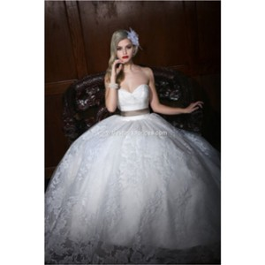 Impression Bridal Wedding Dress