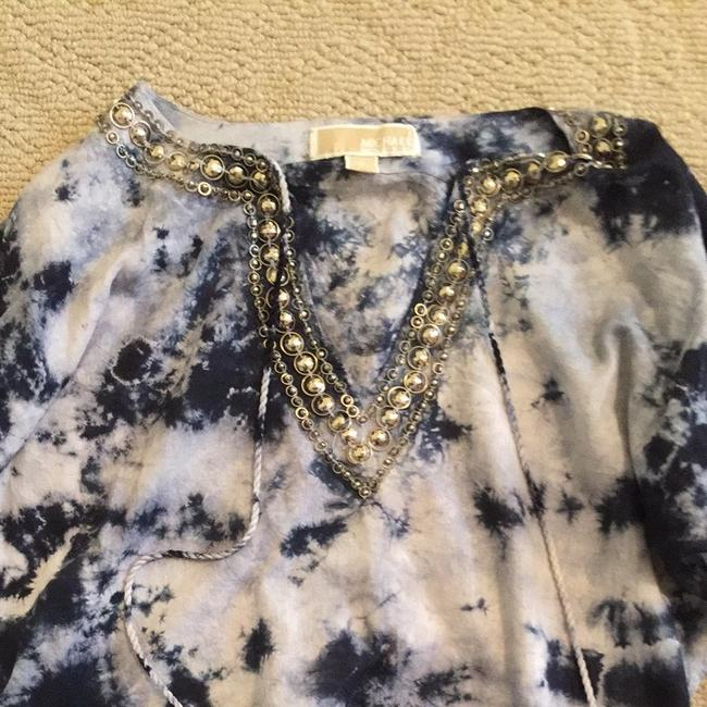 Michael Kors Top Navy
