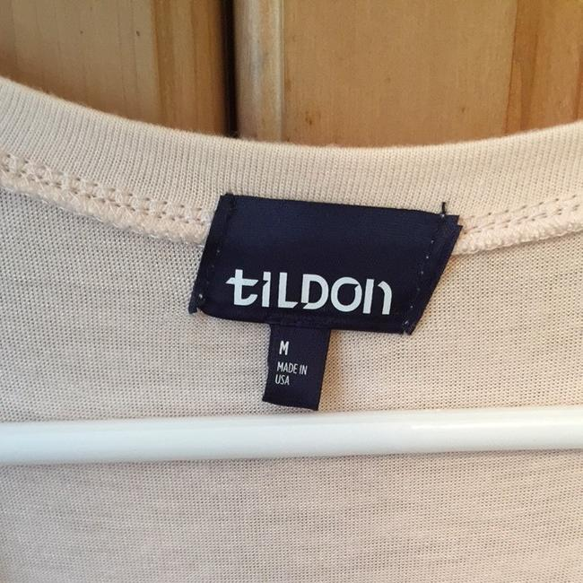 Tildon Top Pale Pink