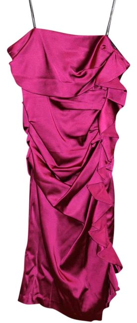 Preload https://item4.tradesy.com/images/suzi-chin-for-maggy-boutique-magenta-purple-above-knee-cocktail-dress-size-10-m-397743-0-0.jpg?width=400&height=650
