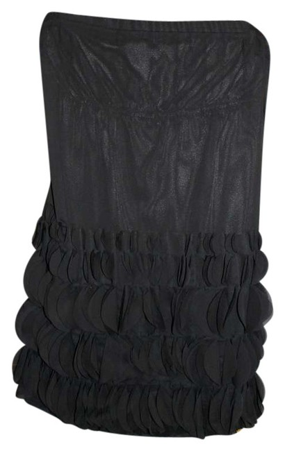 Preload https://item4.tradesy.com/images/jenny-han-black-with-black-ruffles-mini-cocktail-dress-size-10-m-397788-0-0.jpg?width=400&height=650