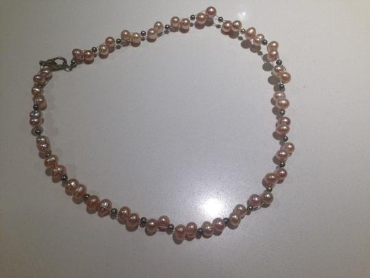 Other Imitation Pearl Necklace
